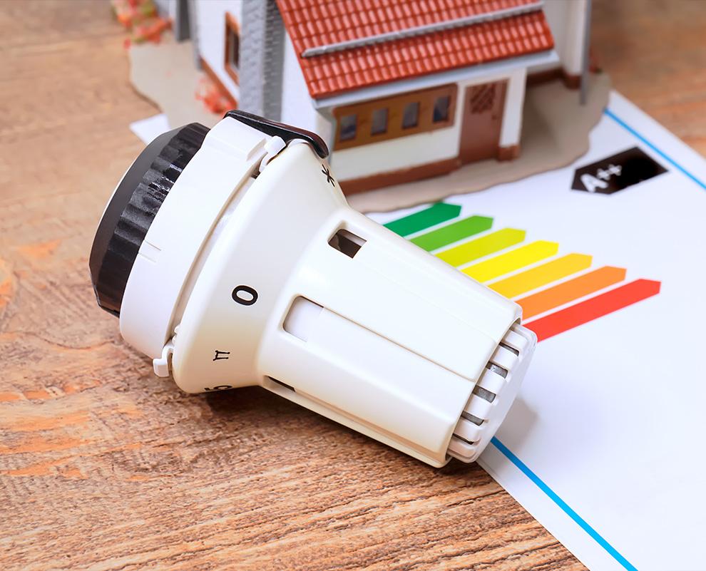 Renovation energétique